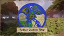 Fydhar: Custom Worldpainter Map 4K x 4K [FREE DOWNLOAD] Minecraft Map & Project