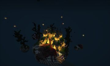 Lobby | Spawn Minecraft Map & Project