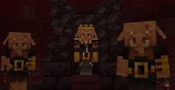The Mystery Of The 4 Sacred Redstone Blocks Minecraft Map & Project