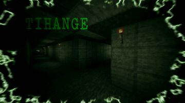 TIHANGE - Horror Map (German) Minecraft Map & Project