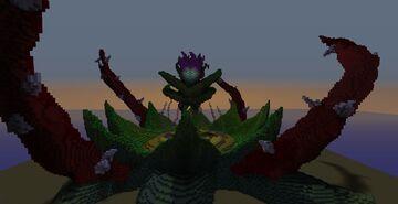 Last Child Of Yokai Forest Minecraft Map & Project