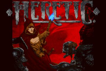 Recreation of Heretic: Shadow of the Serpent Riders Minecraft Map & Project