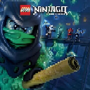 Ninjago The map is in hebrew! not english! Minecraft Map & Project