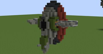 Slave I - Boba Fett | Minecraft 1.12.2 Minecraft Map & Project