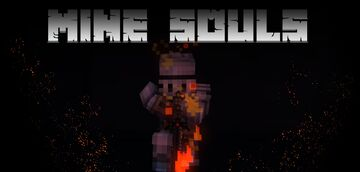 MineSouls - Souls-Like Adventure map Minecraft Map & Project