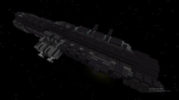 Scourge- Necromancer's Travel Barge Minecraft Map & Project