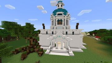 faction spawn 1.15.2 Minecraft Map & Project