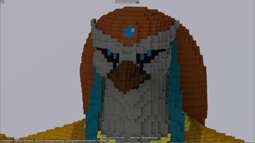 Egyxos Horus Minecraft Map & Project