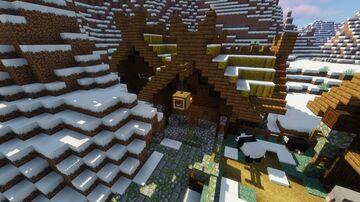 Skanda Adventure Map Minecraft Map & Project