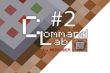 your command ideas in minecraft +tutorial (command lab map #2) Minecraft Map & Project