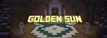 Golden Sun : The Broken Seal Minecraft Map & Project