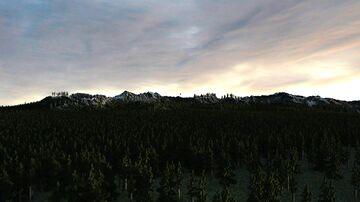 Alpine island of Itäsaari Minecraft Map & Project