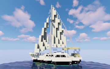 Allmand 31 Minecraft Map & Project