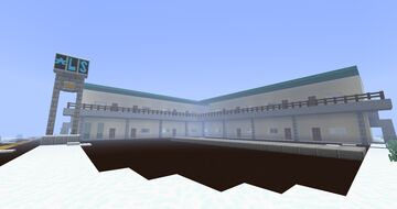 Lone star motel - Clear Skies Over Milwaukee Minecraft Map & Project