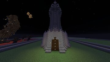 Tower - play.simplycrafted.org 1.16.3 Minecraft Map & Project