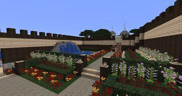Honey Hollow Minecraft Map & Project