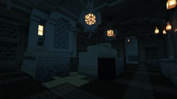 Domaine la Valmirande Minecraft Map & Project