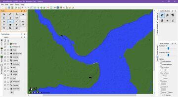 Golden Horn Minecraft Map & Project