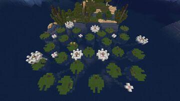 Pond Life - Version 1.15.1 Minecraft Map & Project