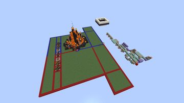 Build Swap! 1.16 updated! Map version 1.2 Minecraft Map & Project