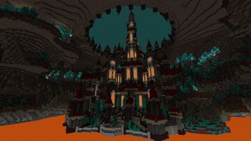 The Gateway Minecraft Map & Project