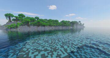 Deep Pragma / 1.16 Minecraft Map 5k*5k Minecraft Map & Project