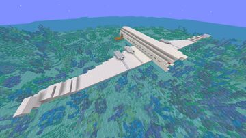 The lost (PL) Minecraft Map & Project