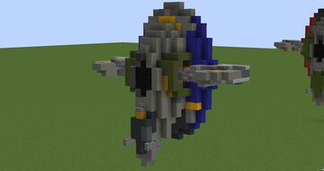 Slave I - Jango Fett | Minecraft 1.12.2 Minecraft Map & Project