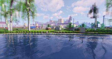 Stara Role - Nova Role (part 6 of project railway KVJG 2020) Minecraft Map & Project