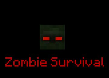 Zombie Survival [1.16.1] Minecraft Map & Project