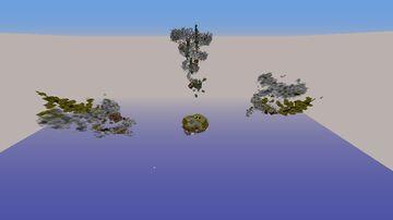 Dust Devil DR Minecraft Map & Project