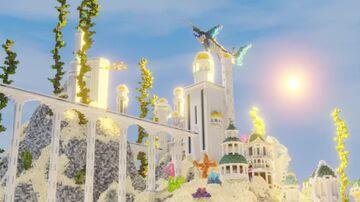 City of Atlantis   Aderlyon Build Team Minecraft Map & Project