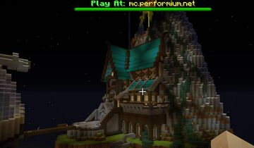 My old Skyblock map Minecraft Map & Project