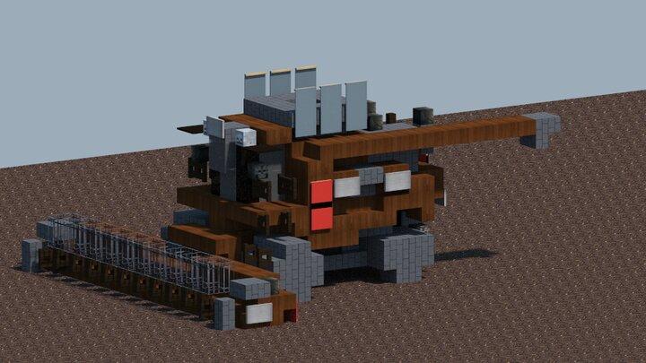 Popular Map : Case IH 8240 Harvester set [With Download]