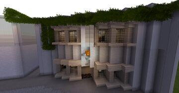 The Waving Pumpkin Minecraft Map & Project