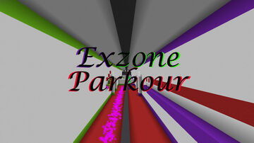 Exzone Minecraft Map & Project