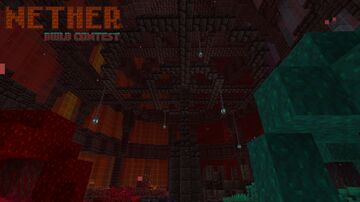 Nether spawn building Minecraft Map & Project