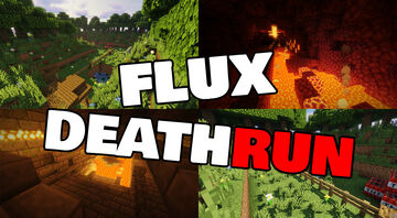 Flux Deathrun 1.15.2 Minecraft Map & Project