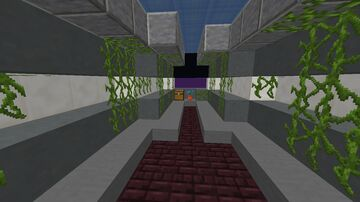 Planes - SkyWars map by MCTitiPorca Minecraft Map & Project
