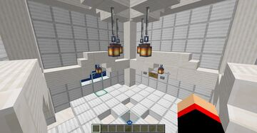 Shadow's Challenge Map Minecraft Map & Project