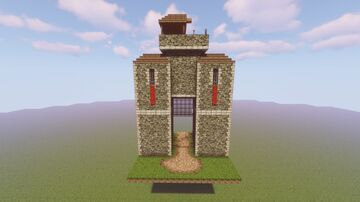 Gothic 1 Old Camp Minecraft Map & Project