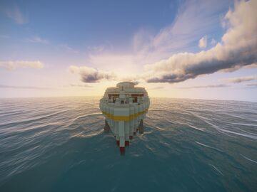 MS Bautzen Minecraft Map & Project