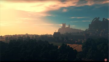 King's Landing from Game of Thrones made in Minecraft - Cinematic Tour Minecraft Map & Project
