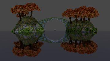 Devil's Bridge Minecraft Map & Project