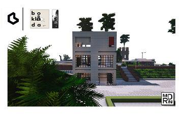 Boklada | CC Minecraft Map & Project