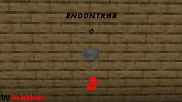 Encontrar o botão 2 [1.15.2] Minecraft Map & Project