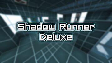 Shadow Runner Deluxe [1.14.4] Minecraft Map & Project