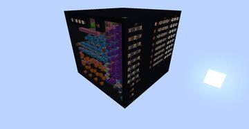 Animo - Mini Redstone Computer Minecraft Map & Project