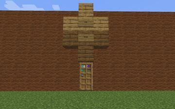 Oak Ridge Mall Minecraft Map & Project