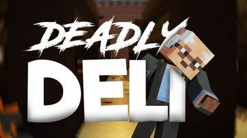 Deadly Deli - Minecraft Map Minecraft Map & Project